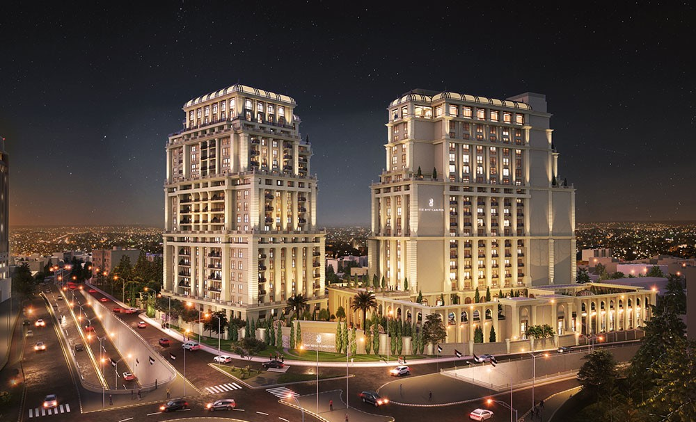 The Ritz-Carlton Residences Amman